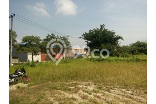 Tanah 3,715m2 Untuk Clutser di Villa Balaraja 10373211
