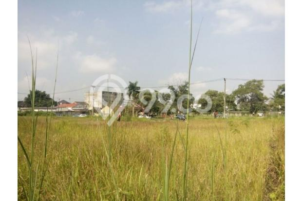 Tanah 3,715m2 Untuk Clutser di Villa Balaraja 10373216