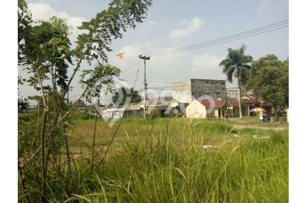 Tanah 3,715m2 Untuk Clutser di Villa Balaraja 10373221