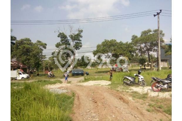 Tanah 3,715m2 Untuk Clutser di Villa Balaraja 10373238
