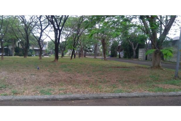 Rp3,98mily Tanah Dijual