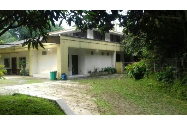 Rp63,4mily Rumah Dijual