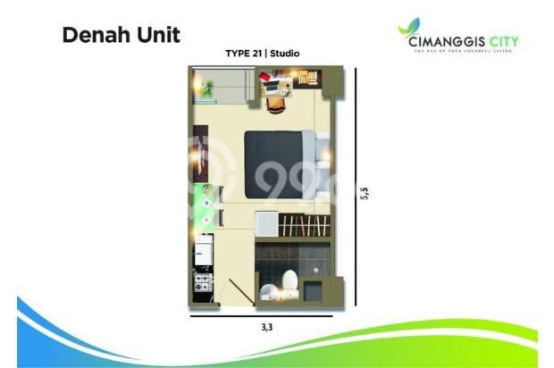 Apartemen Tanpa DP di Depok 22336746