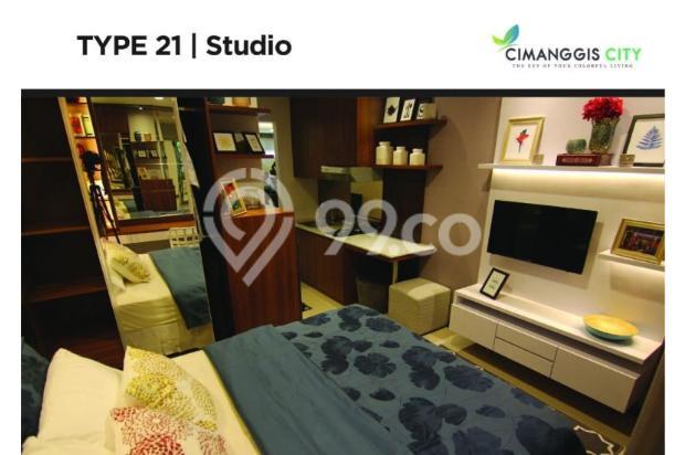 Apartemen Tanpa DP di Depok 22336749
