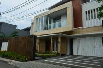 Bambu Kuning Kemang Rumah Baru siap huni