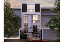 Rumah Citra 5 (Ukuran 6x16 m) DIJUAL CEPAT
