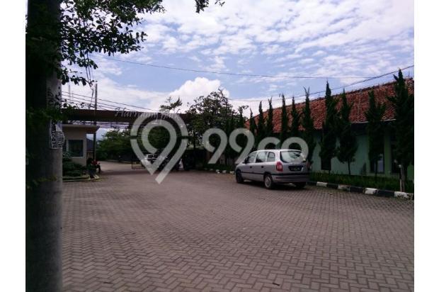 Rumah DP 25 jta dijual di Ciwastra Pinggir jalan raya | 1 17326660