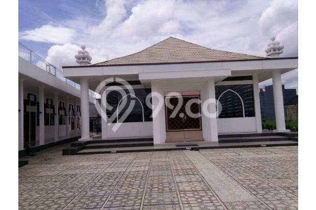 Rumah DP 25 jta dijual di Ciwastra Pinggir jalan raya | 1 17326693