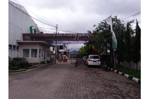 Rumah DP 25 jta dijual di Ciwastra Pinggir jalan raya | 1 17326701