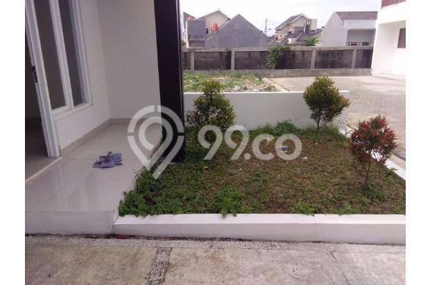 Rumah DP 25 jta dijual di Ciwastra Pinggir jalan raya | 1 17326704