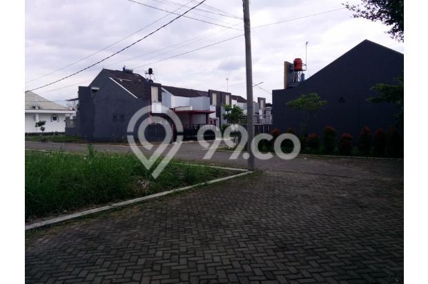 Rumah DP 25 jta dijual di Ciwastra Pinggir jalan raya | 1 17326707