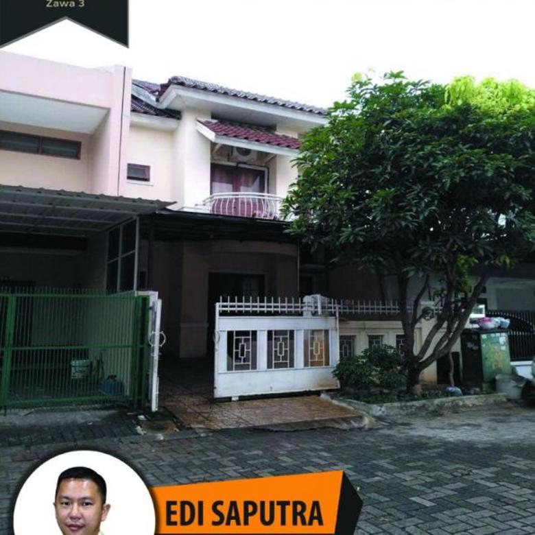 Dijual Rumah di Puri Media Kembangan Jakarta Barat