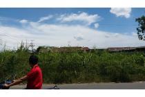Dijual Tanah Kompos Binjai KM 12 Sudah Timbun