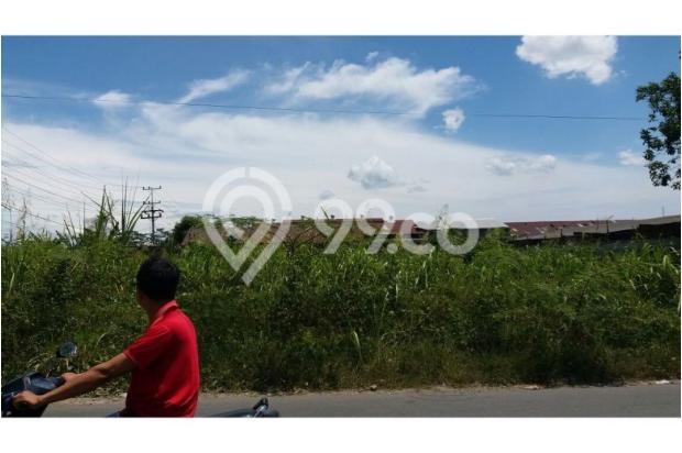 Dijual Tanah Kompos Binjai KM 12 Sudah Timbun 12549477