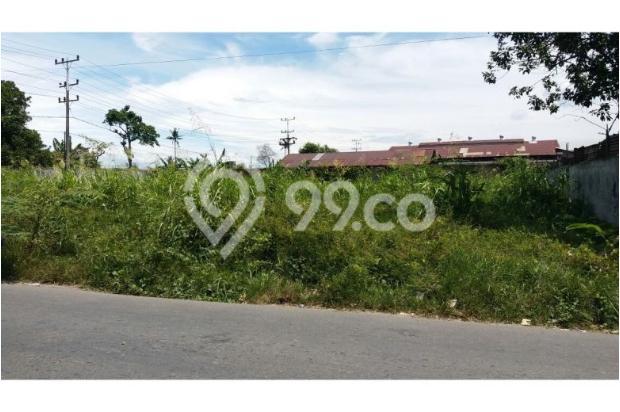 Dijual Tanah Kompos Binjai KM 12 Sudah Timbun 12549482