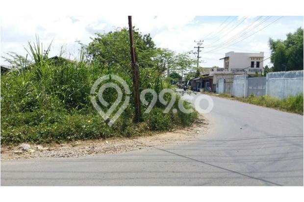 Dijual Tanah Kompos Binjai KM 12 Sudah Timbun 12549481