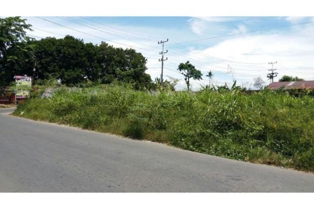 Dijual Tanah Kompos Binjai KM 12 Sudah Timbun 12549478