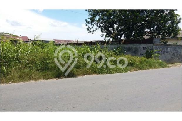 Dijual Tanah Kompos Binjai KM 12 Sudah Timbun 12549483