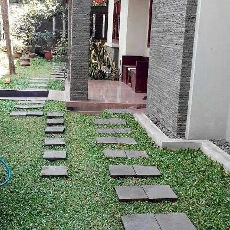 Jual Rumah Lux Akses Tol di Pasrteur Bandung