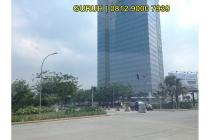 Best Office Tower dekat Jakarta, Mewah, Siap Pakai