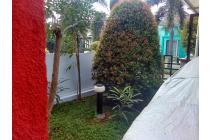 Rumah lokasi strategis di dhaya pesona jombang bintaro