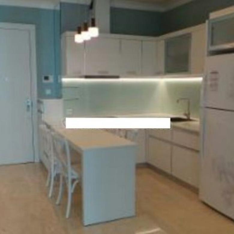 Disewa Apartemen Cantik 2 BR Furnished di Residence 8, Senopati AG1060