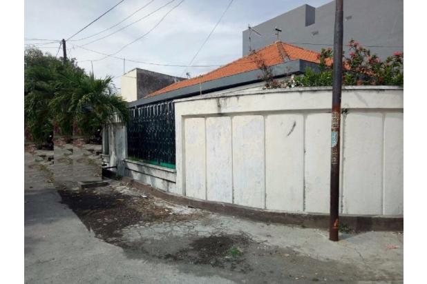 Rumah Hitung Tanah Di Babatan Pantai 14316921