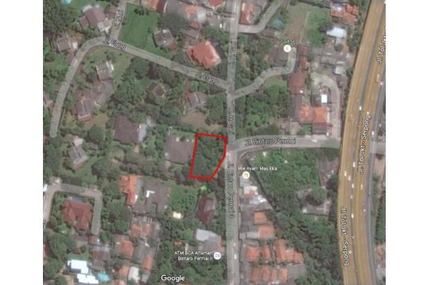 Rp15,2mily Tanah Dijual