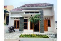 Rumah mewah minimalis dekat stasiun citayam