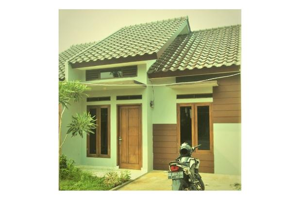 Dapat Rumah di Sawangan Dengan DP 8 Juta 15030232