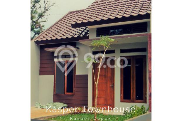Dapat Rumah di Sawangan Dengan DP 8 Juta 15030251