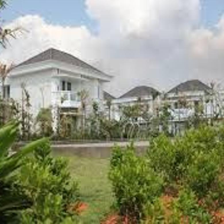Rumah Cantik Harga Menarik Cluster VERNONIA Summarecon Bekasi