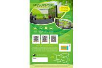 Investasi Masa Depan Kos 12 Kamar Grand Hasanah Residence Lidah Wetan