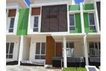 Dijual Rumah Di Cluster The Leaf, Citra Raya Tangerang,