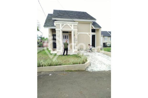 Rumah di jual murah di cianjur siap huni strategis bisa kpr 17935047