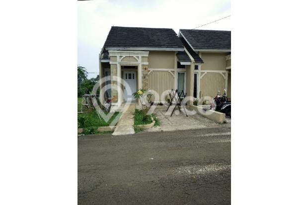 Rumah di jual murah di cianjur siap huni strategis bisa kpr 17935048