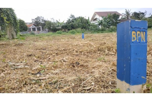 Rp487jt Tanah Dijual