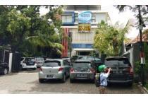 Gedung Startegis di Opak Pusat Kota Surabaya