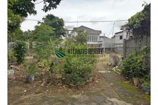 Rp7,51mily Tanah Dijual