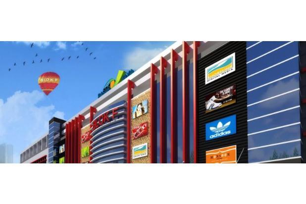 Kios Pusat Grosir Tanah Abang Blok F Jakarta Pusat 15515932