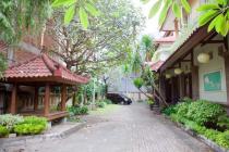 Dijual Rumah 20 meter dari baypass Nusa dua
