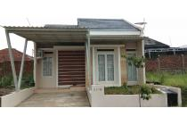 Dijual Rumah Dekat Stasiun di Cilebut Residence 2 DP 1jt aliin