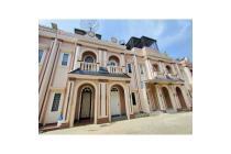 Villa Katalia Terrace III (Komplek Cemara Asri) Medan