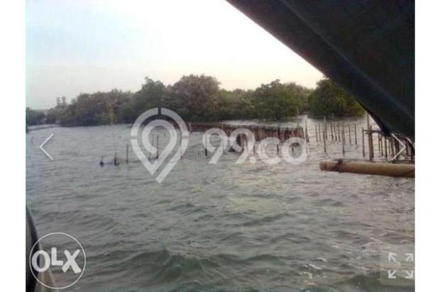 Tanah SHM dekat PLTGU Muaratawar 5355246