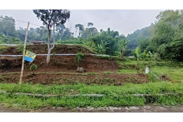 Rp5,88mily Tanah Dijual