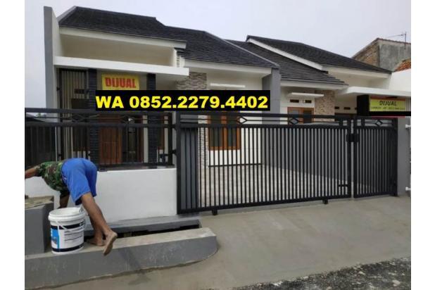 Rp849jt Rumah Dijual