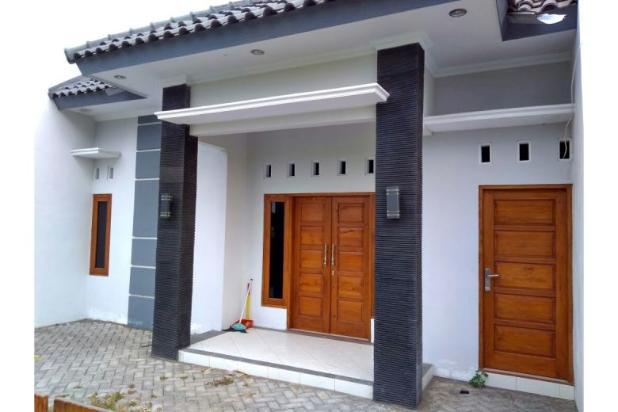 Rumah Dijual Siap Huni Bisa KPR Barat Pasar NGOTO Bantul 12899290