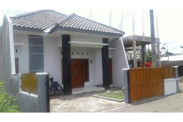 Rumah Dijual Siap Huni Bisa KPR Barat Pasar NGOTO Bantul 12899299