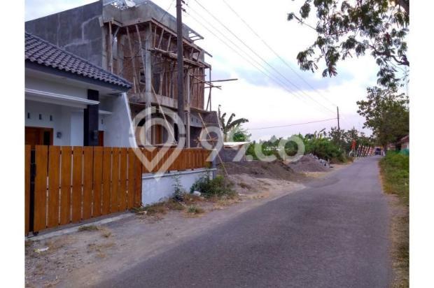 Rumah Dijual Siap Huni Bisa KPR Barat Pasar NGOTO Bantul 12899303