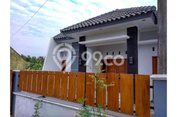 Rumah Dijual Siap Huni Bisa KPR Barat Pasar NGOTO Bantul 12899301
